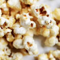 Quarantine Snacks – Favourite Popcorn Recipes